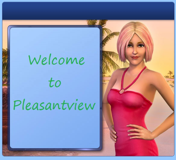 The Sims Website